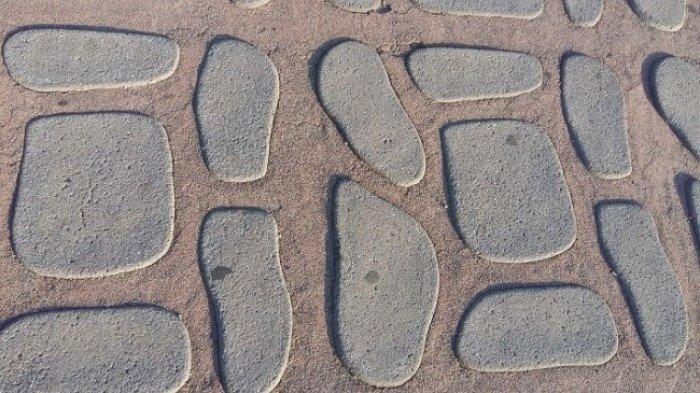 img 5a1d7d615eafa.png?resize=648,365 - 「『灰色vsピンク』出っ張って見えるのはどっち?」···錯視石の画像