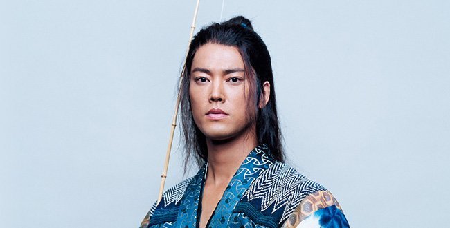 Image result for 桐谷健太 浦島太郎