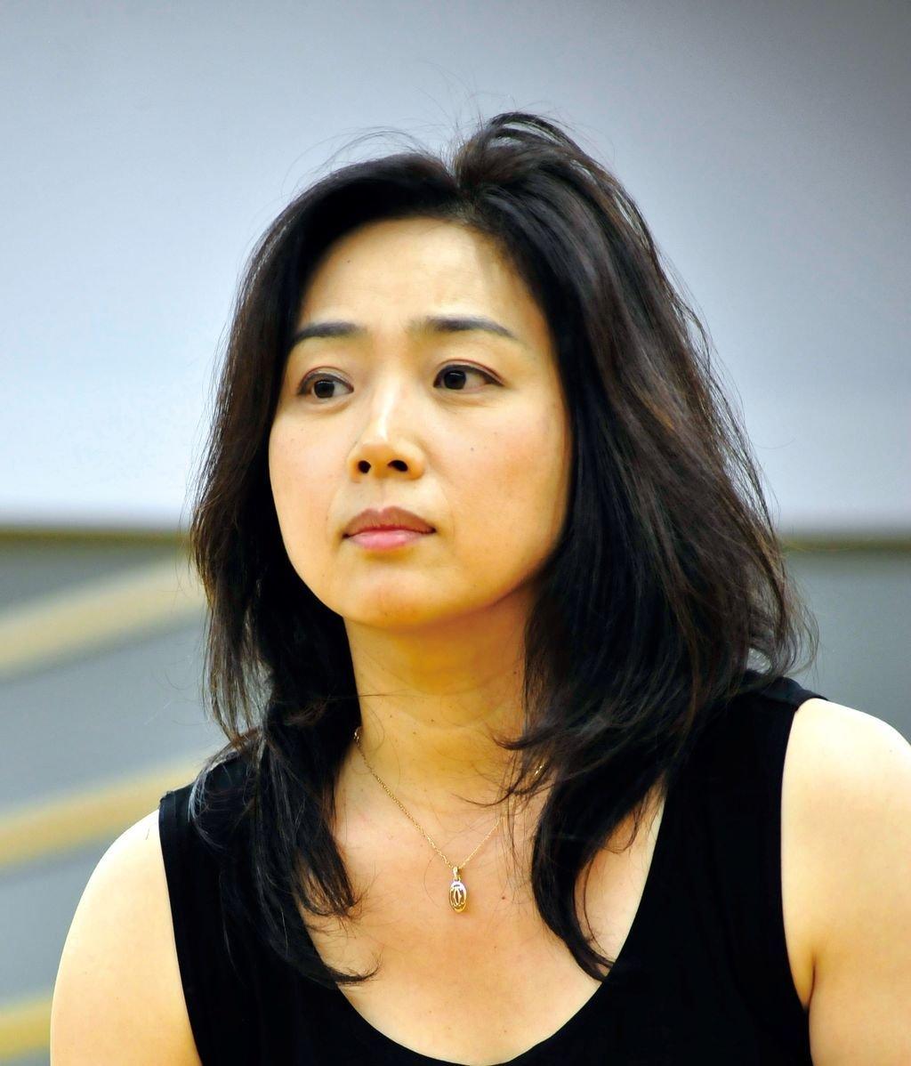 introducing kumiko fujiyoshi14 - 藤吉久美子の魅力と現在の活動をご紹介!