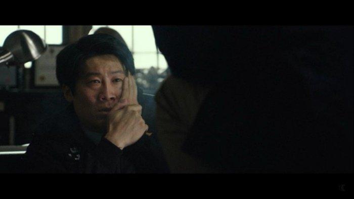 온라인 커뮤니티 및 영화 '범죄도시', 방송화면 캡처