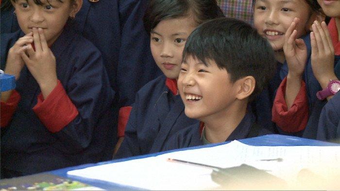 JTBC '나의 외사친'