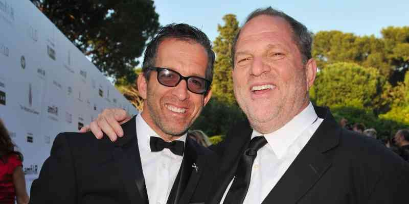 kenneth-cole-harvey-weinstein-pascal-le-segretain-getty