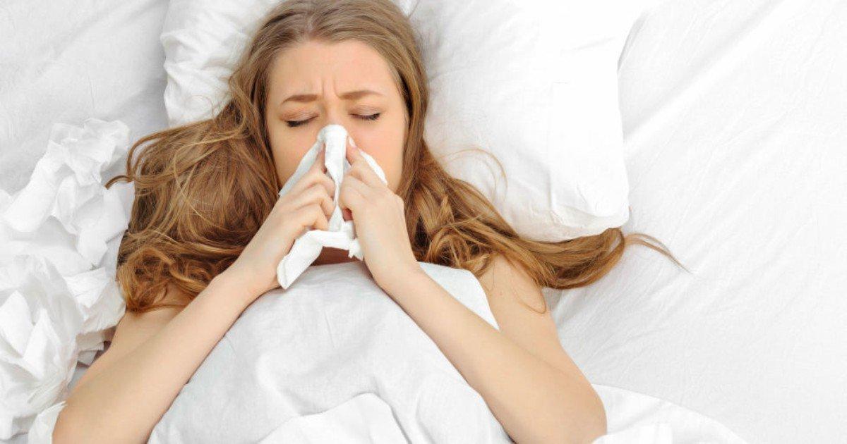 landscape 1484753978 flu.jpg?resize=412,232 - 20대가 가장 많이 걸리는 질병 Best 5