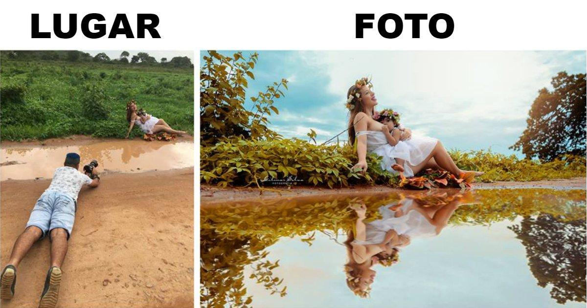 lugarfotofin.jpg?resize=412,232 - Fotógrafo brasileiro faz ensaios fotográficos maravilhosos em locais sem graça e surpreende