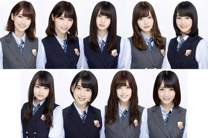 Image result for 乃木坂46