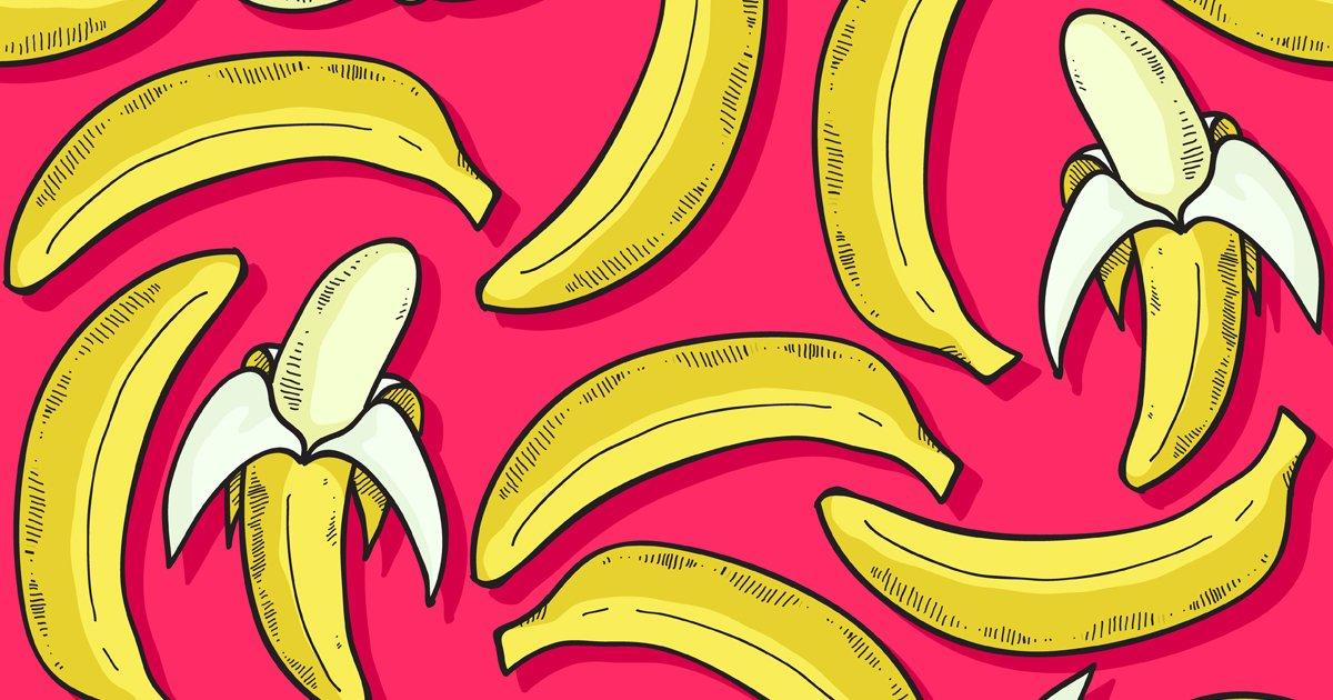 mainphoto banane.jpeg?resize=412,275 -  Les 8 bienfaits de la banane mûre sur votre corps