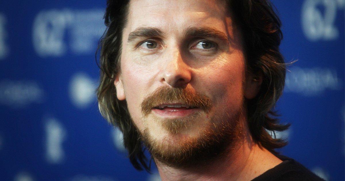 mainphoto christianbale.jpeg?resize=648,365 - [Photos] Christian Bale apparaît méconnaissable pour son prochain rôle