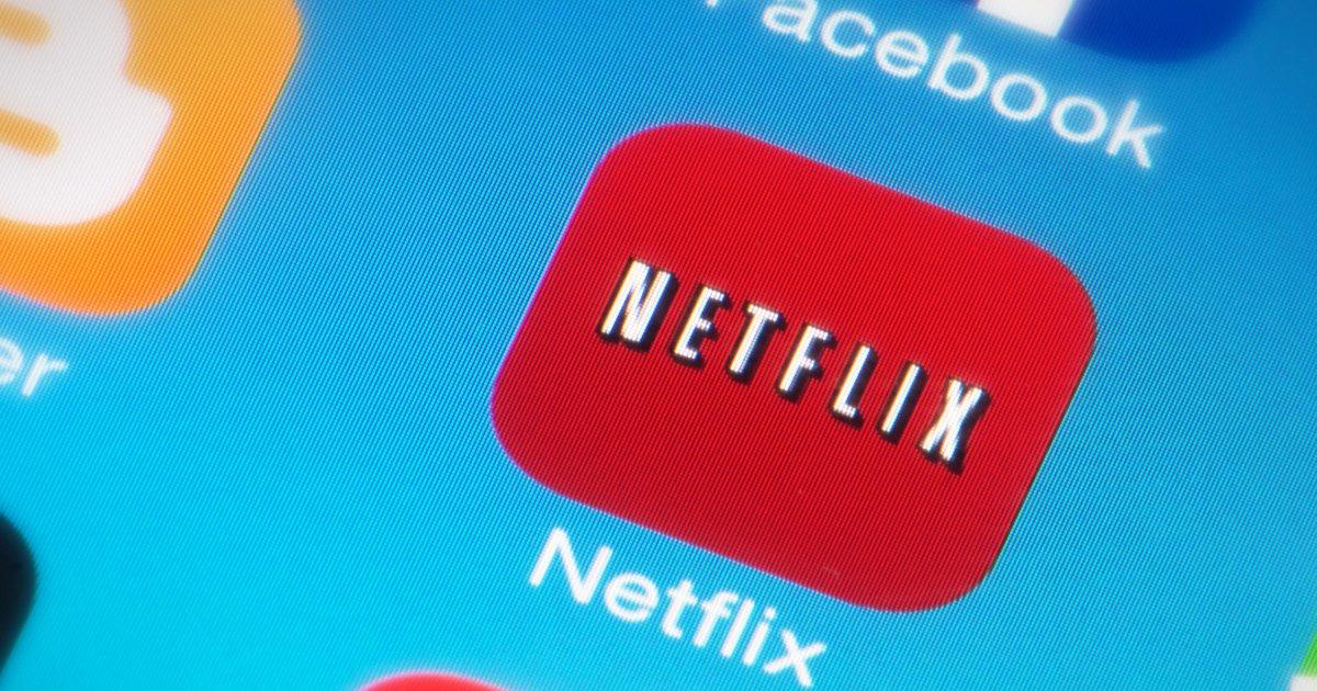 mainphoto netflix - Netflix utilisé pour vous pirater !