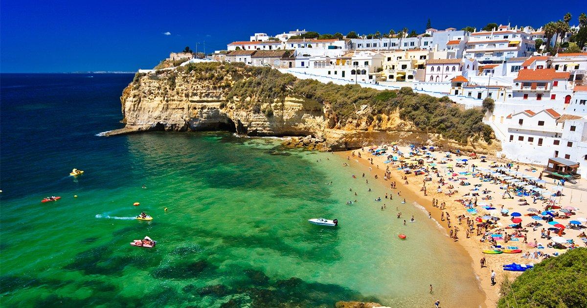 mainphoto portugal - Le Portugal est le pays offrant la meilleure qualité de vie aux expatriés!