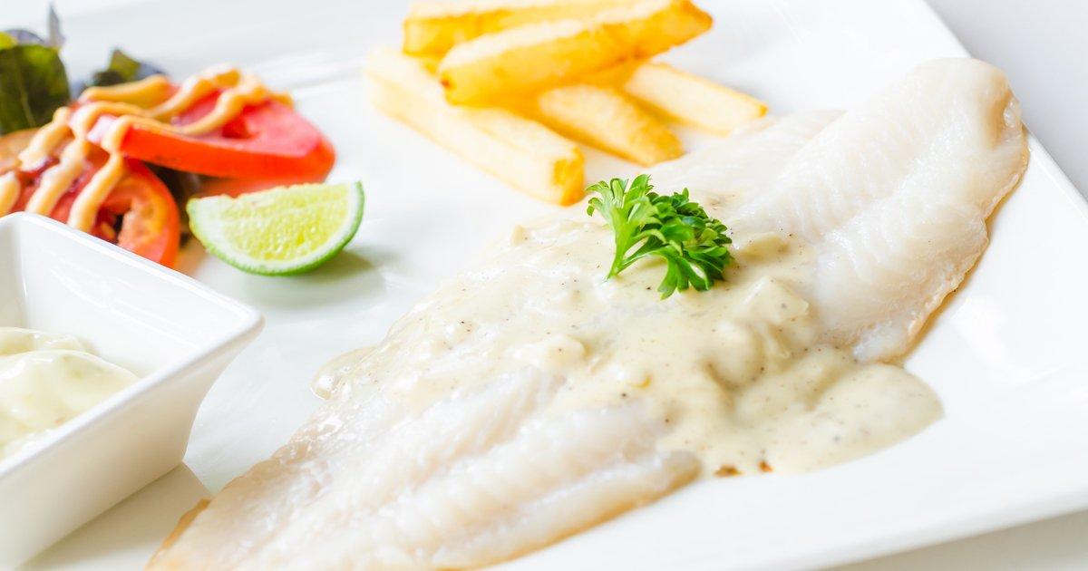 mainpoisson - Manger du poisson oui, mais surtout pas celui-ci !