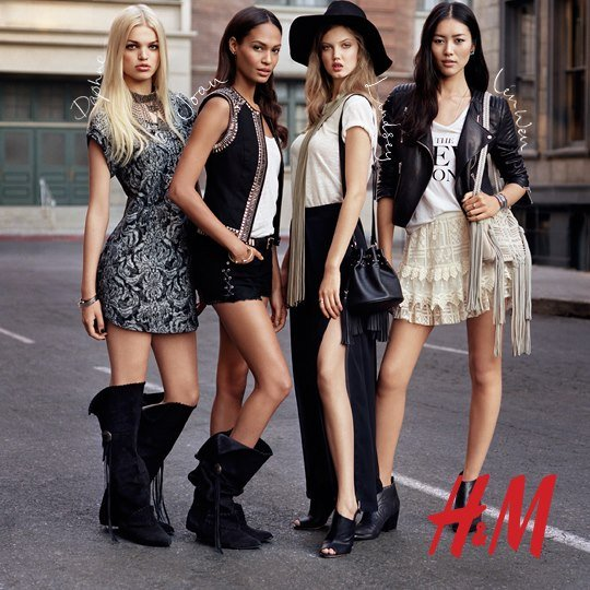 H&M 에 대한 이미지 검색결과