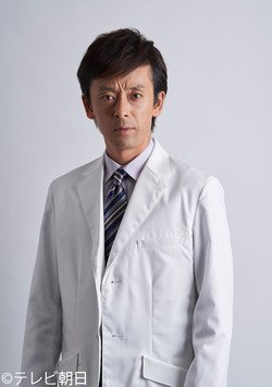 Image result for 滝藤賢一 科捜研の女