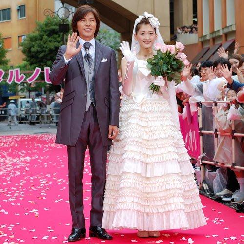 Image result for 藤木直人 結婚