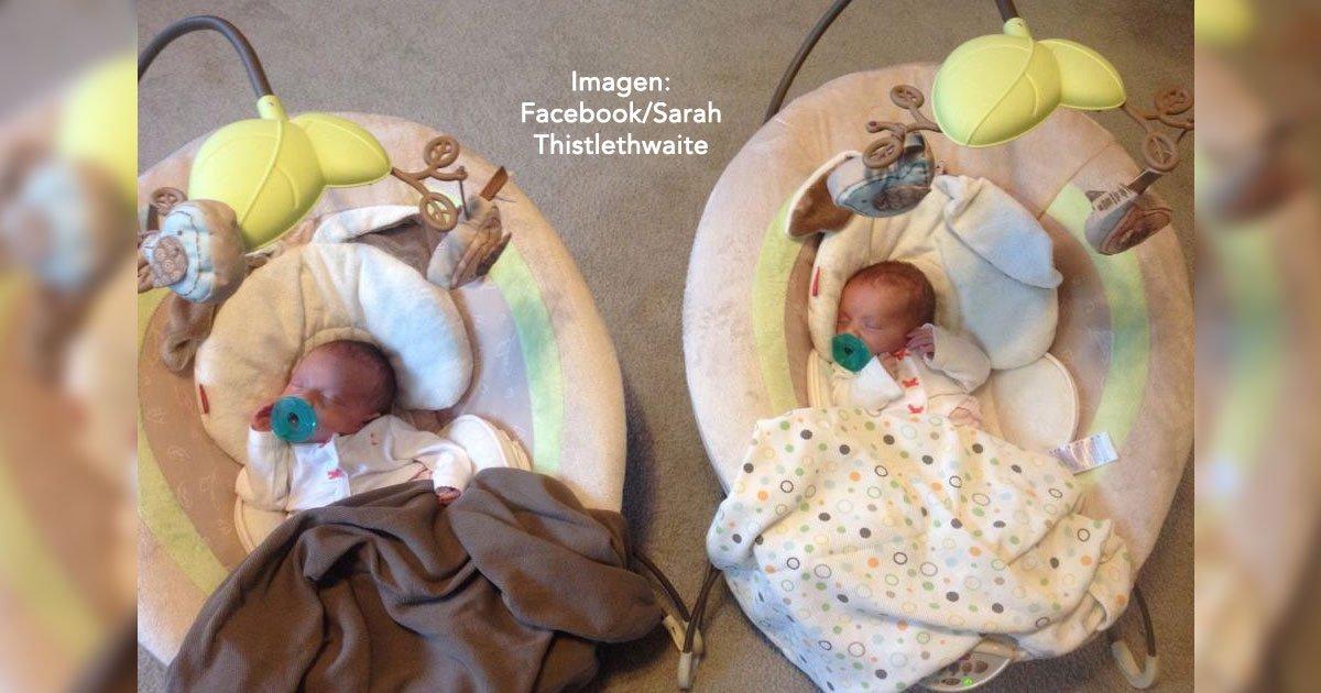portada 16.jpg?resize=1200,630 - Al nacer estas gemelas dejaron a todos llorando, un hermoso gesto de unión