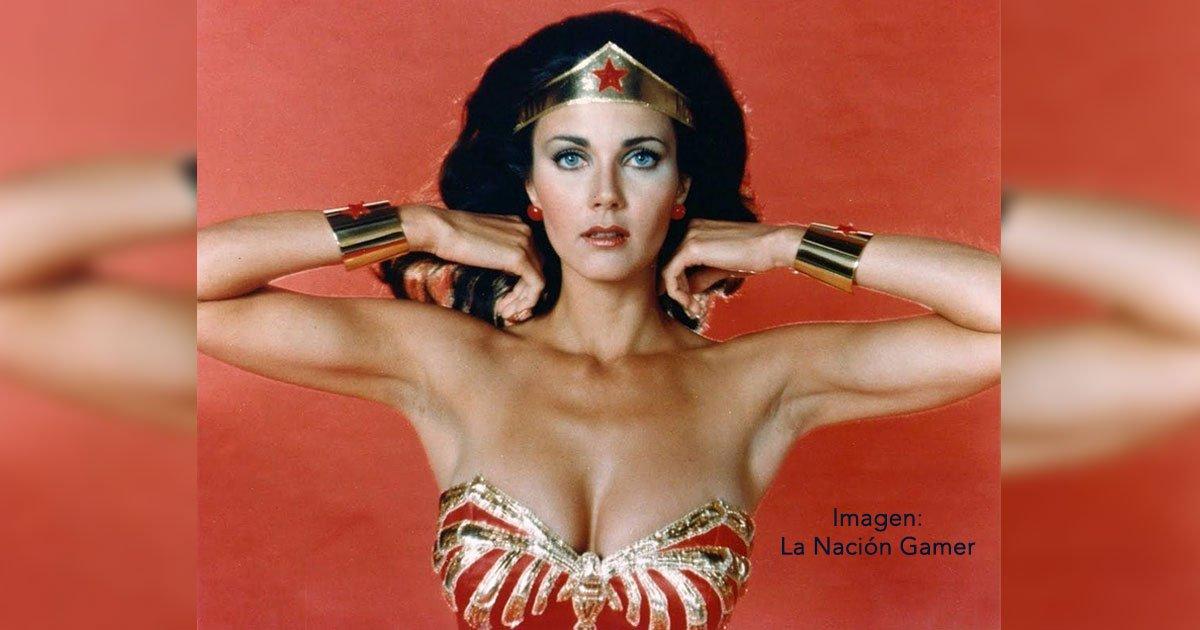"""portada 30.jpg?resize=1200,630 - Linda Carter protagonizó hace 38 años a """"La Mujer Maravilla"""" y hoy a pesar de los años luce fantástica"""