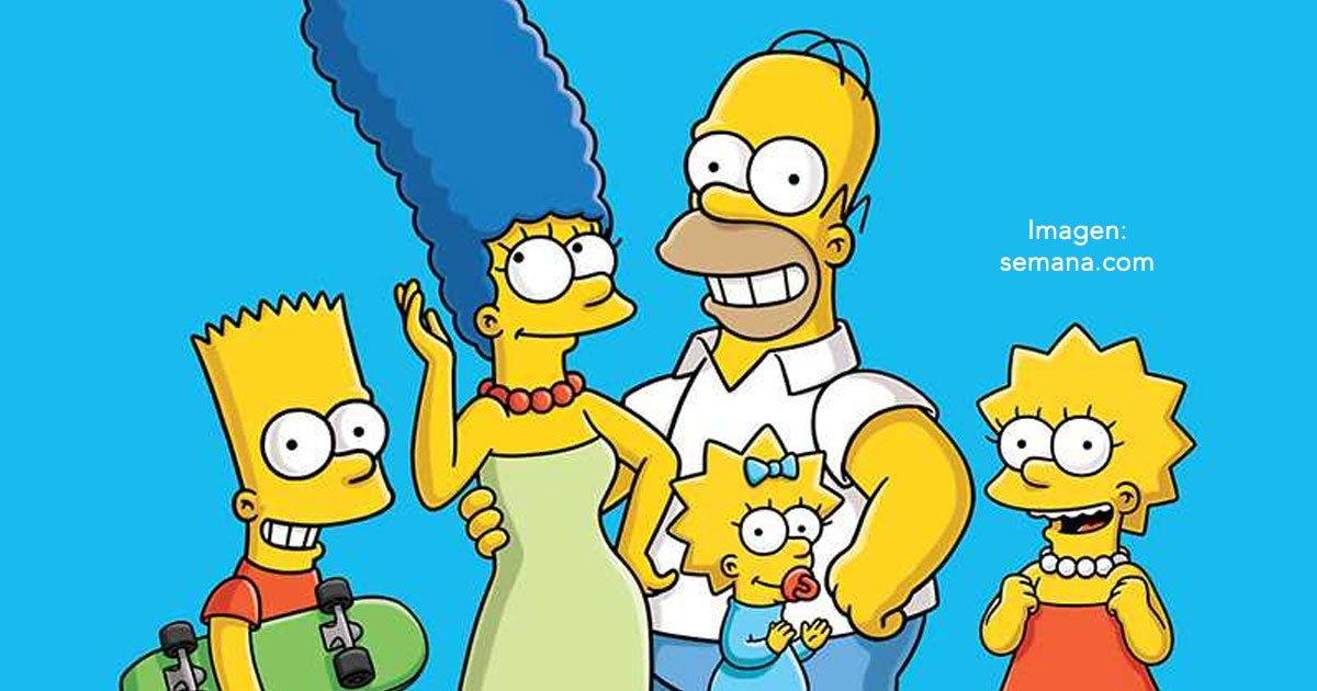 portada 32.jpg?resize=1200,630 - 15 errores de la serie de los Simpson que nadie entiende por qué están ahí