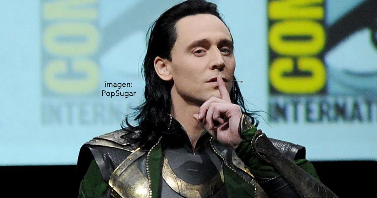 """portada 38.jpg?resize=300,169 - Tom Hiddleston hace 6 años interpretó a Loki el villano de los """"Avengers"""" ahora luce muy diferente"""
