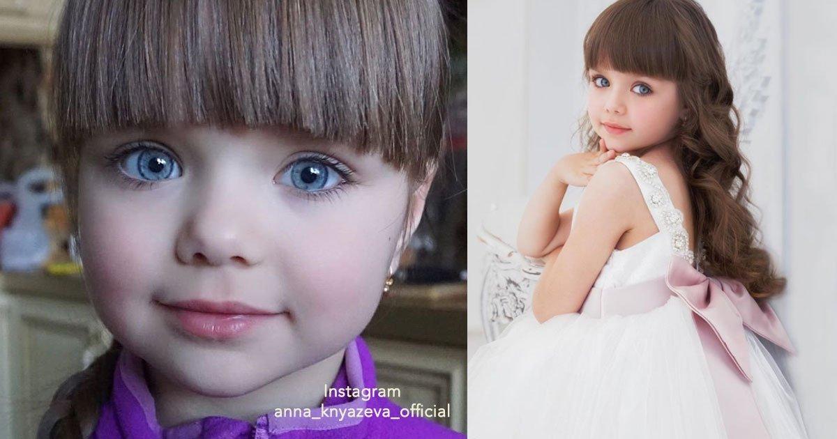portada 43.jpg?resize=648,365 - ¡Fue considerada como la niña más hermosa del mundo, y ahora luce así!