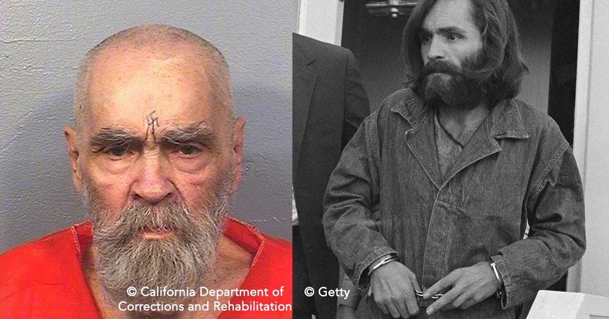 portada 59.jpg?resize=1200,630 - La última declaración del asesino Charles Manson han sorprendido a todos y pronto estará en un documental