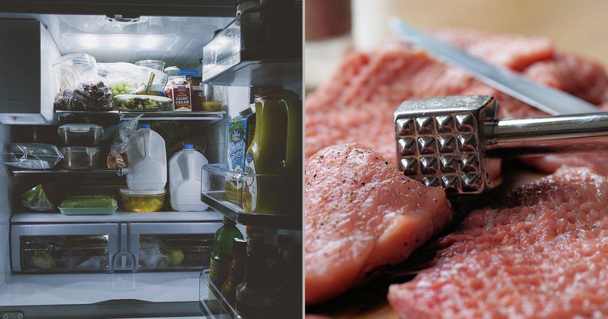 portada 61 - 8 Datos sobre seguridad alimenticia para ayudarte a mantenerte feliz y saludable