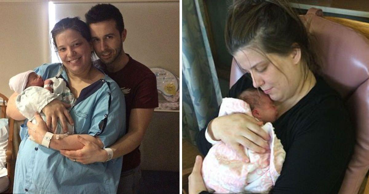 pregnant mom itching.jpg?resize=1200,630 - Mãe adverte no Facebook sobre coceira durante a gravidez (isso poderia ter matado o seu bebê)