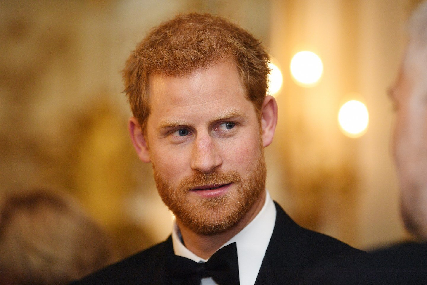 prince harry beard poll - Prince Harry And Meghan Markle Are Engaged To Be Married