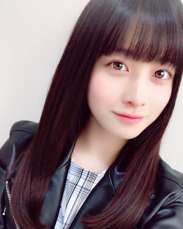 Image result for 橋本環奈