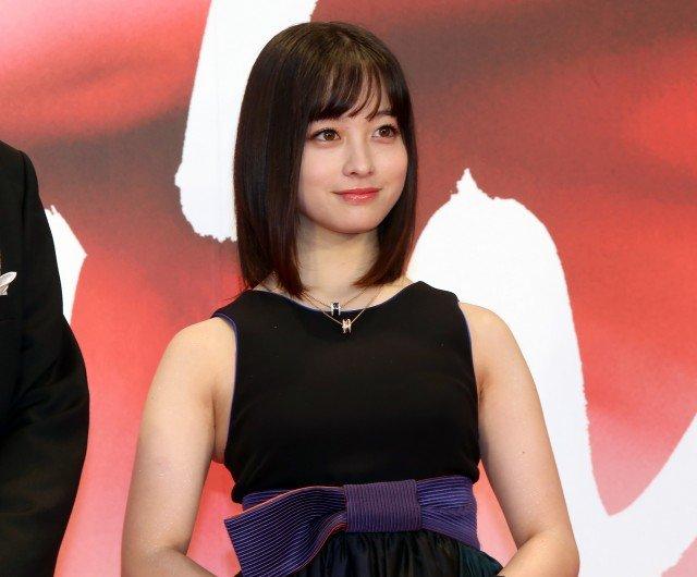 Image result for 橋本環奈 第30回東京国際映画祭