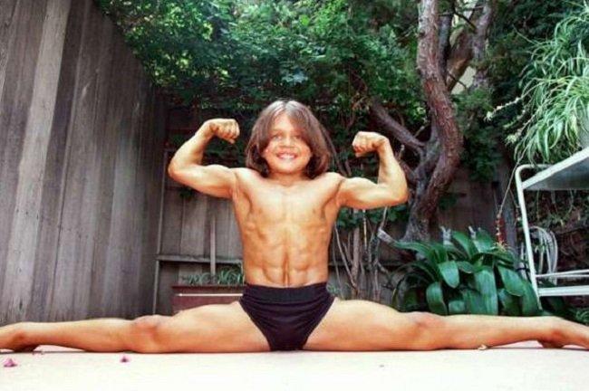 richard-sandrak-strongest-boy-bodybuilder