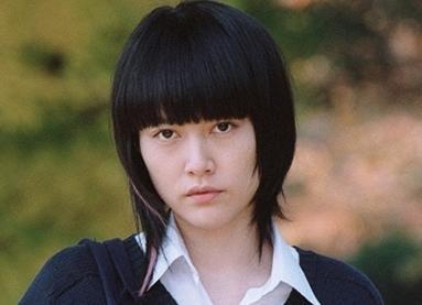 Image result for 菊地凛子 生きたい