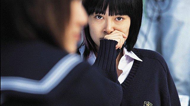 Image result for 菊地凛子 バベル