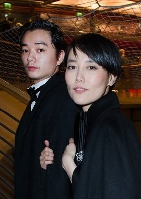 Image result for 染谷将太 結婚