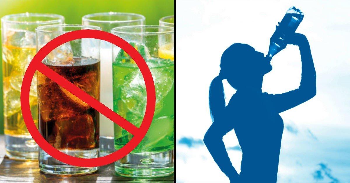 rtewr.jpg?resize=412,275 - 30일 동안 물만 마셨을 때 생기는 몸의 변화 7