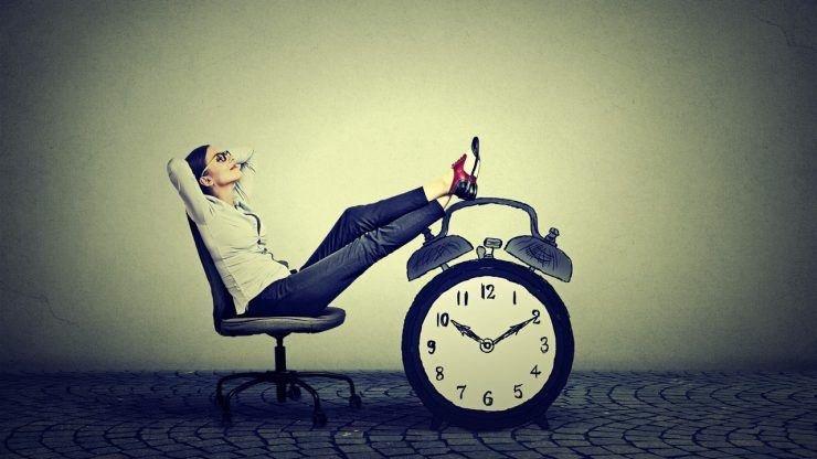 ryonet blog procrastinate image 740x416 - Nós deveríamos trabalhar apenas 4 dias por semana - veja por quê!