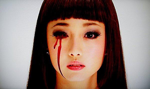 Image result for 沢尻エリカ ヘルタースケルター
