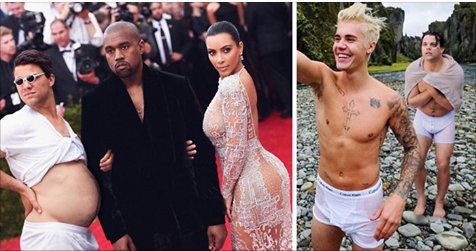 screen shot 2017 11 20 at 3 28 50 pm - Guy Keeps Photoshopping Himself Into Celebrities' Lives