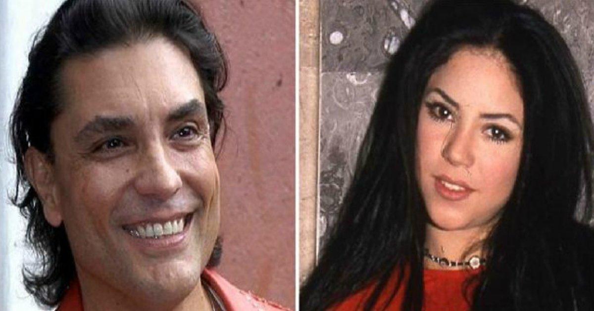 shakira.jpg?resize=300,169 - Ex de Shakira mostra foto de quando eram namorados nos anos 90