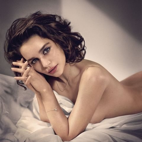 square 1444418914 emilia clarke sexiest woman alive 2015 005.jpg?resize=300,169 - Scientific Reasons Why Having Lots Of Sex And Staring At Boobs Lead To Longer Life Span