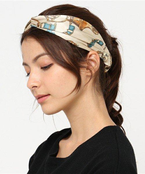 スカーフタイプのヘアバンド에 대한 이미지 검색결과