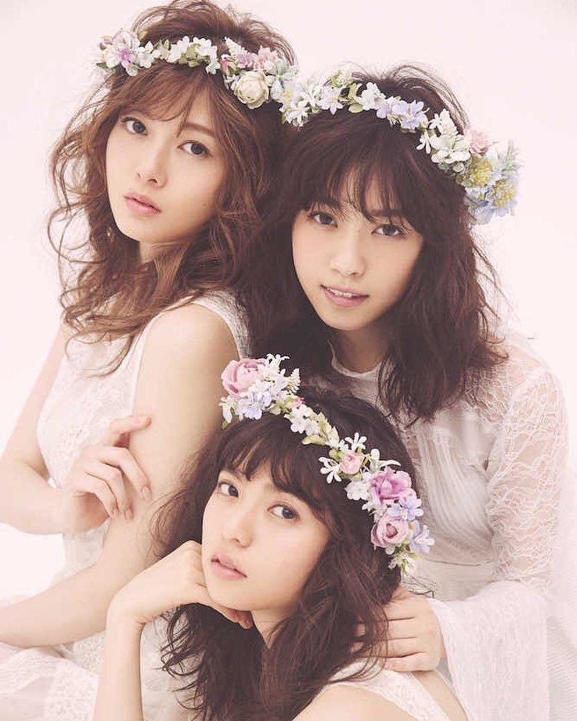 Image result for 白石麻衣 乃木坂46