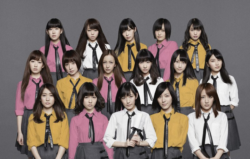 Image result for AKB48