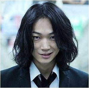 Image result for 綾野剛