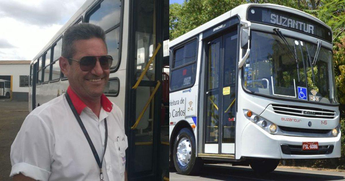thumbnail6 1.png?resize=1200,630 - Motorista de ônibus se torna herói ao salvar o Enem de estudantes