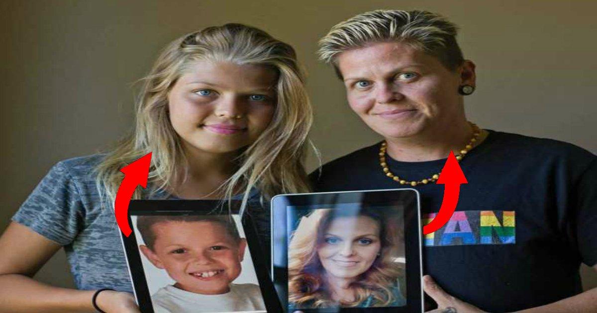 trans.jpg?resize=412,232 - Pai e filha transgêneros revelam como apoiam um ao outro durante o processo de transição