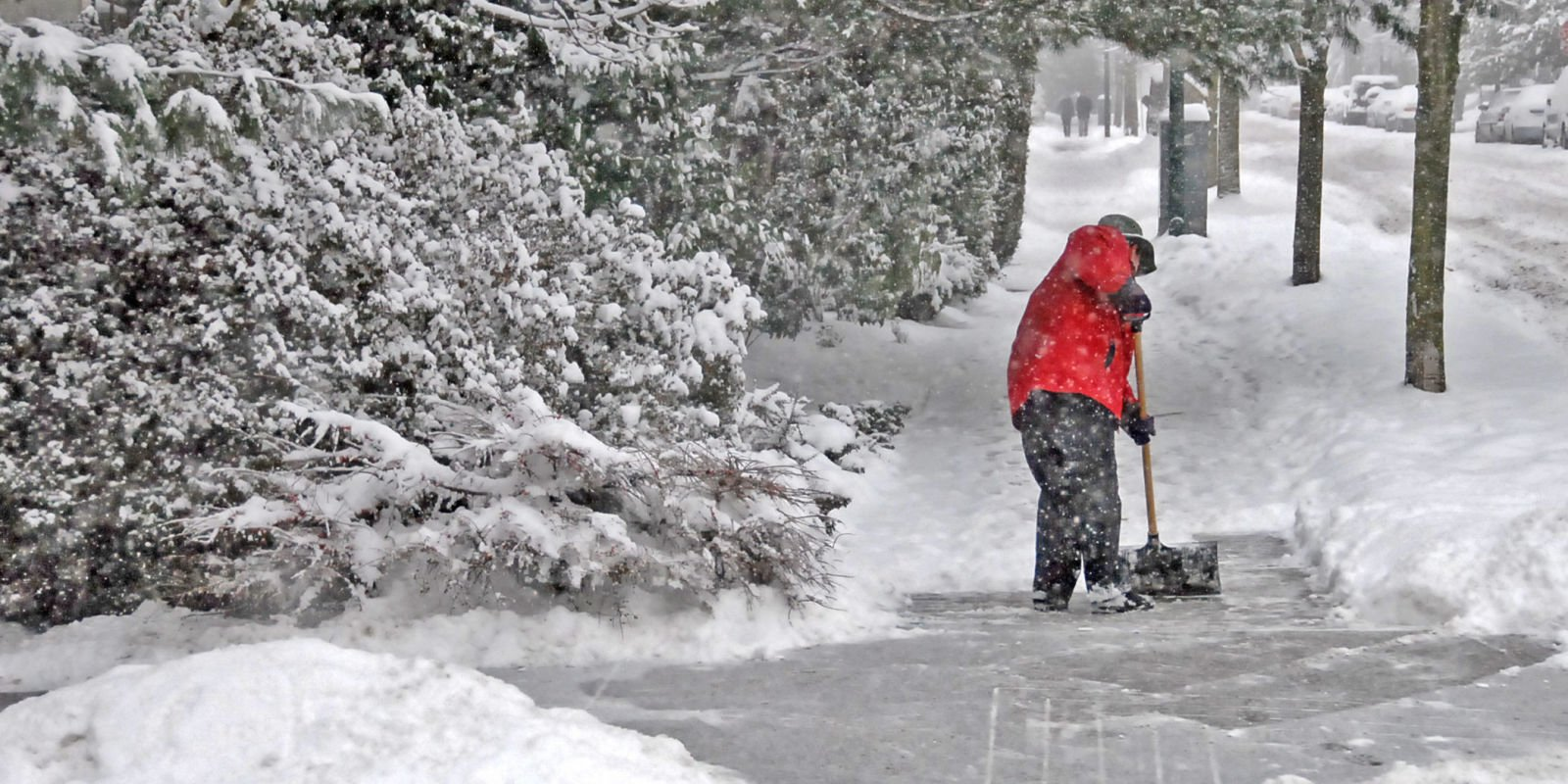 us witness brutal winter 1 - US To Witness Brutal Winter This Year