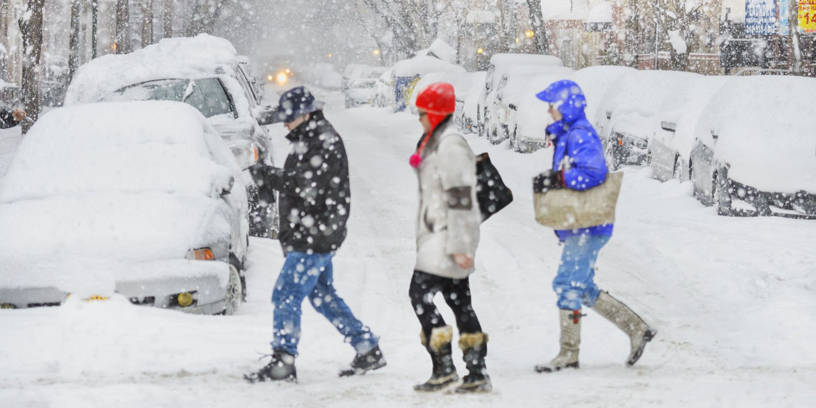 us witness brutal winter 3 - US To Witness Brutal Winter This Year