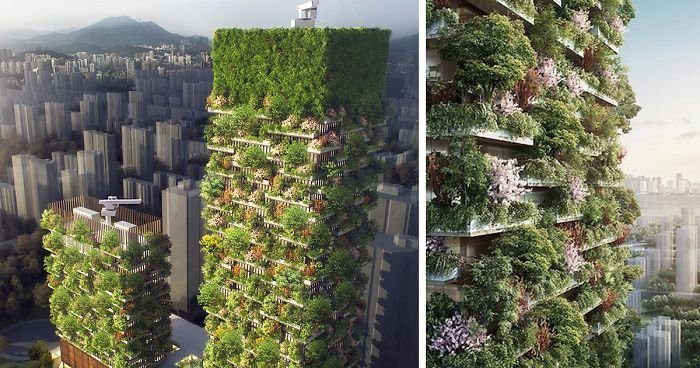 vertical forest stefano boeri china fb3  700 png - VERTICAL Forests All Over The World: Masterpieces Of Italian Architect