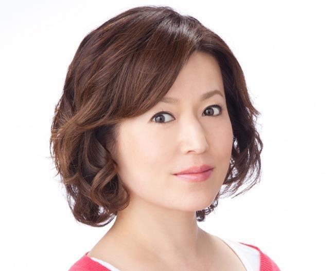 Image result for 磯野貴理子