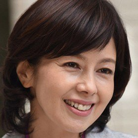 Image result for 真如苑 沢口靖子