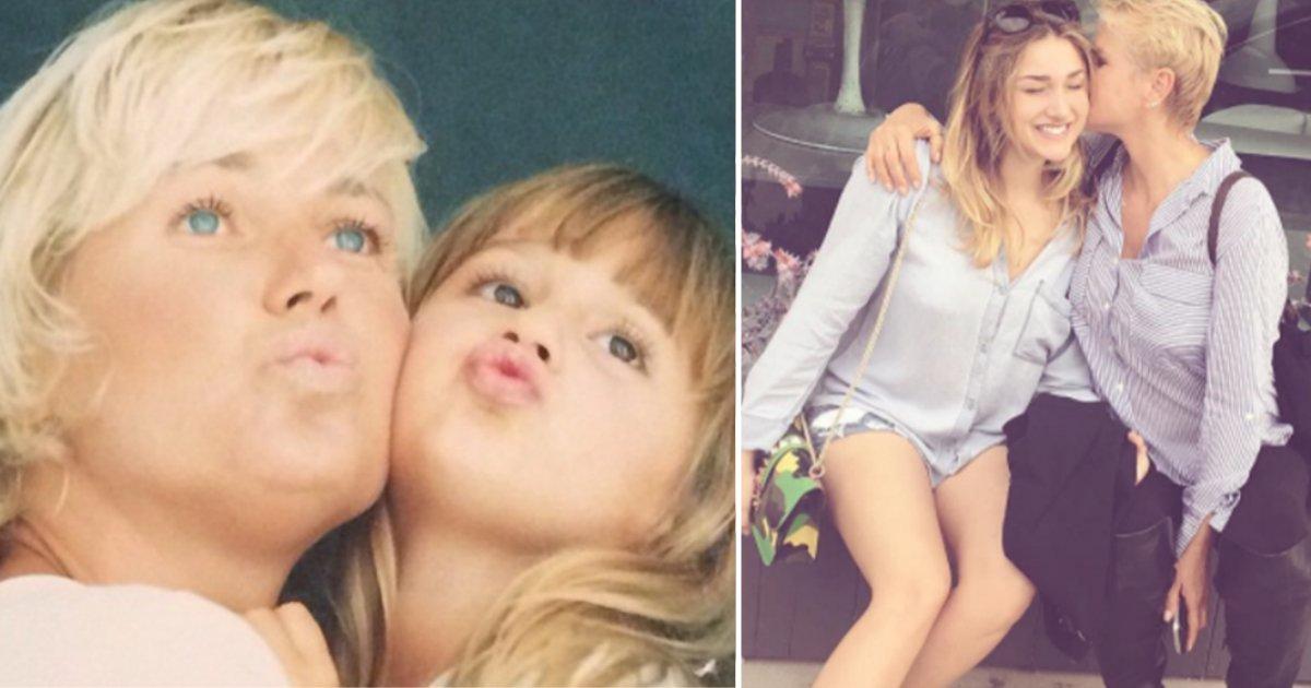 xuxufin.jpg?resize=1200,630 - Xuxa e Sasha: mãe e filha derretem a internet com suas declarações de amor